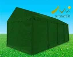 Zelte für Material, Maschinen und mehr!