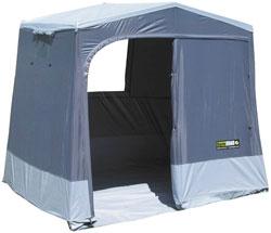 Storage Zelt 1
