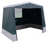 Storage Zelt 4