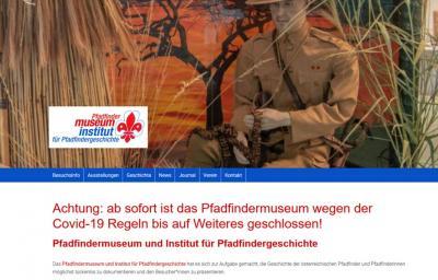 Pfadfindermuseum und Institut für Pfadfindergeschichte
